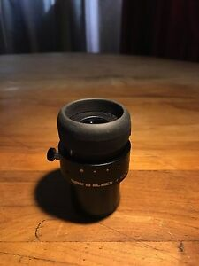 Wild Heerbrugg Single Eyepiece 10x 21