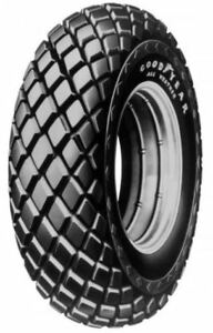 12 16 5 Carlisle Trac Chief Compact Tractor 6 Ply Tire Free Shipping