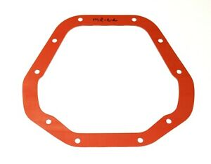 Rear End Differential Gasket Ford W Dana 60 61 70 Rear End Axle Ultimate