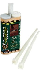 Pc Products 70222 Pc concrete Two part Epoxy Adhesive Paste For Anchoring And Cr