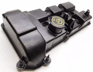 New Old Stock Oem Ford Taurus Euro Spec Valve Cover F5de 6a513 ad