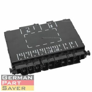 Power Seat Control Module Unit Front Right For Mercedes W211 W203 W209 01 10