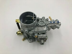 Weber 34 Ict Carburetor Volkswagen New