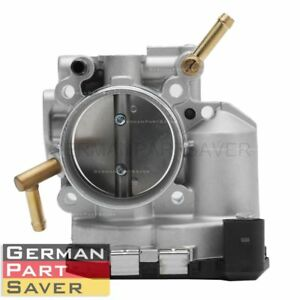 New Fuel Injection Throttle Body Housing For Vw Golf Jetta Bettle 06a133062q