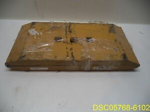 John Deere Dura max Oem T167829 Bucket Cutting Edge End