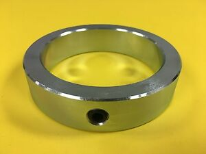 """2SSC-175 1-3//4/"""" Inch Stainless Steel Double Split Shaft Collar 1pc"""