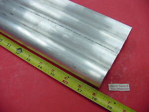 4 Pieces 1 1 4 Aluminum 6061 Round Rod 18 Long T6511 1 25 Od Solid Bar Stock