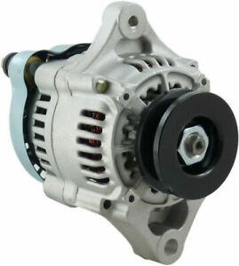 New Alternator Kubota L3010 L3300 L3410 L3410 L35tl L3600 L4200 12198