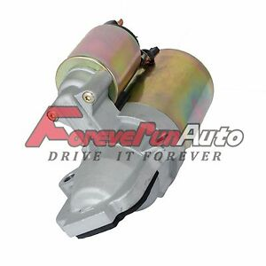 New Starter For Ford Ranger Mazda B2300 2 3l 6657