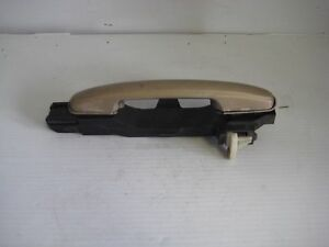 Acura Legend 1991 1992 1993 1994 1995 Right Rear Exterior Door Handle Oem