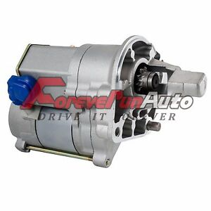 Starter For Chrysler Town Country Van Voyager 99 04 Dodge Caravan 3 8l 3 3l