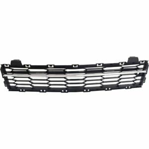 New Grille Chevy Gm1036172 94516738 Chevrolet Cruze Limited 2016