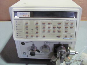 Oem Varian 9012 Hplc Chromatography Solvent Delivery System
