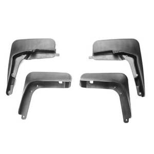 Autopa Front Rear Splash Guard Mud Flaps For Ford Fusion 13 17 Ds7z16a550aa
