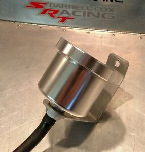 Dodge Srt4 Neon Dcr Billet Clutch Reservoir