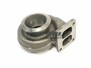 Borg Warner S300sx Turbo Turbine Housing 80mm 0 91 A R T4 Inlet Twin Scroll Flow