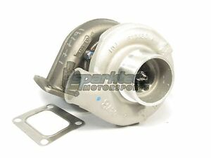 Borg Warner S200sx Turbocharger 220 580hp 51mm Inducer 0 83 A R T4 Twin Scroll