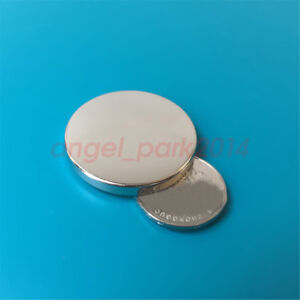 Wholesale 40mm X 3 Mm Neodymium Disc Super Strong Rare Earth Magnets N50