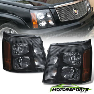 Escalade Headlight In Stock Replacement Auto Auto Parts