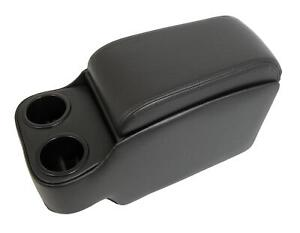 65 66 67 68 69 70 71 Ford Mustang Torino Falcon Center Console Black Us Made