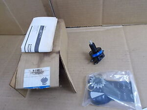 Johnson Controls Selector Switch S 2300 2