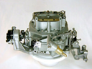 Ford Motorcraft 4300d Carburetor D3zf Ma 1973 74 Mustang Mercury 200core Refund