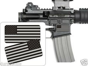 American Flag Black Ops Helmet Stickers Decals Hard Hats Tactical Survival USA $2.50