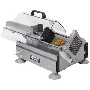 Nemco 1 2 Monster Airmatic Frykutter French Fry Cutter Heavy Duty Nsf 56455 3