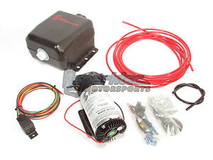 Snow Stage 1 Boost Cooler Water methanol Injection Kit For Forced Induction Cars