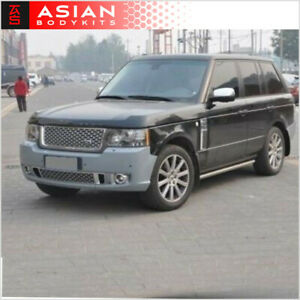 Body Kit For Range Rover Vogue L322 Autobiography 2010 2012