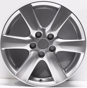 Set Of 4 Toyota Rav4 2006 2007 2008 17 New Replacement Wheel Rim Tn 69508 U20