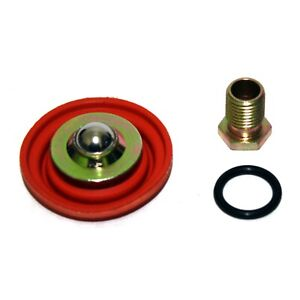 Aem Fuel Pressure Regulator Rebuild Kit For 25 300 25 301 25 302 25 303 25 304