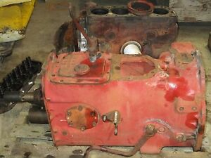 Ford 600 700 800 900 601 701 801 901 Early 2000 4000 5 Speed Transmission