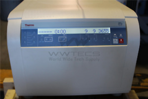 Thermo Fisher Scientific Sorvall St16 Centrifuge