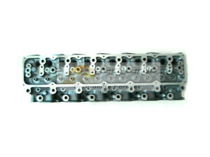 Cylinder Head For Nissan Safari Pick Up Civilan 4169cc 4 2d 12v 1999 2001 Td42