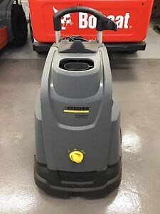 Karcher Hot Water Pressure Washer Professional Hds 1 7 12 U Ed