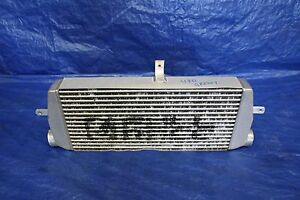 2003 03 Mitsubishi Evolution 8 Greddy Front Mount Intercooler Fmic Ct9a Evo8 470