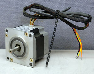 Ims Intelligent Motion Systems Inc Mh2 2218 s Stepping Stepper Motor