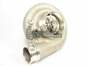 Borg Warner S300sx E Turbo Assembly 500 875hp 66 11mm Inducer 73 37mm Exducer