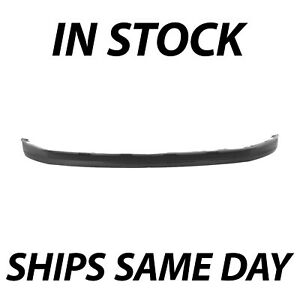 New Front Bumper Lower Air Deflector For 2011 2016 Ford F250 F350 Super Duty 2wd