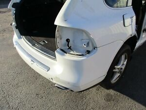09 Cayenne Awd Porsche 957 Parting Out Parts Car Steering Column Only 106 609
