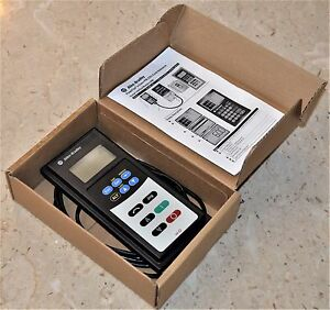 New Allen Bradley 20 him c2 Series A Panel Mount Remote Hmi