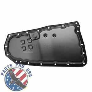 New Transmission Oil Pan For Nissan Nv200 13 14 Sentra 07 12 313901xf00