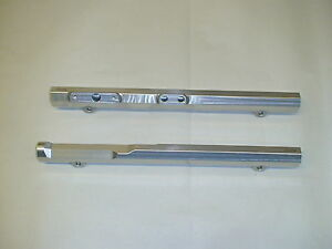 Fore Innovations Billet Fuel Rails 03 04 Mustang Mach1 Mach 1 N A 4 6 Dohc 4v
