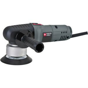 Porter-Cable 7345 4.5 Amp 5 in. Variable Speed Random Orbit Sander New