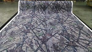 108 In Htc True Timber Camouflage Auto Headliner Camo Fabric 3 16 Foam Backing