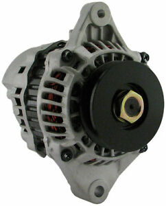 New Alternator Kubota M8200 M900 M6800 1c010 64010 A7ta1677 12363