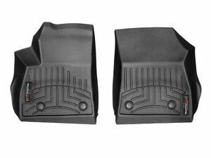 Weathertech Floor Mats Floorliner For Chevy Cruze 2016 2019 1st Row Pair 449401