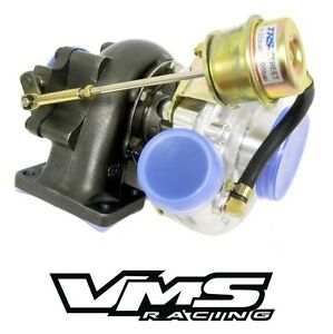 Universal T3 T04e Turbo Charger Turbocharger 50 Ar 57 Trim 400 Hp Capable