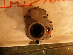 2005 2010 Mustang Tr3650 Tailshaft
